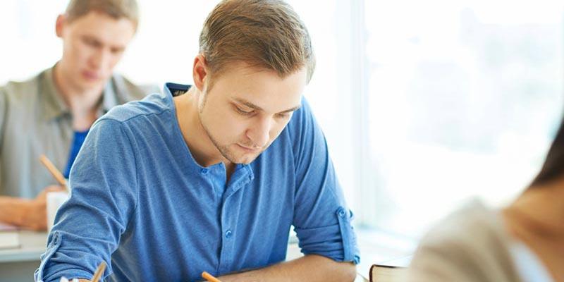 Article Image La Prueba ACT de ingreso a la universidad