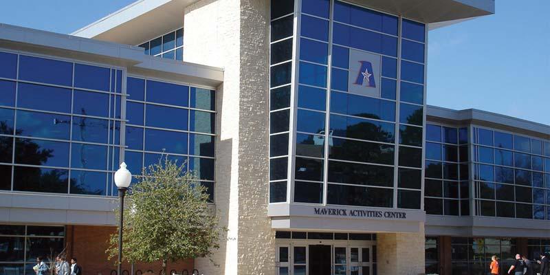 Article Image Alma Chavez from Mexico: Studies English at the University of Texas at Arlington