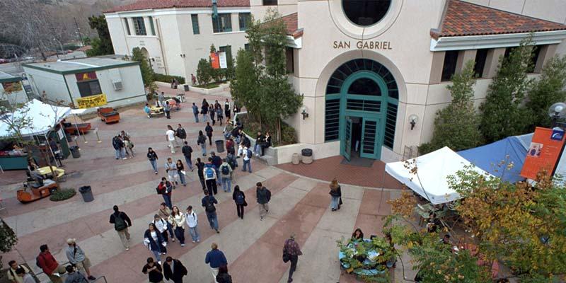 Article Image 中野 亜耶さん — Glendale Community College(グレンデール・コミュニティーカレッジ)での留学体験
