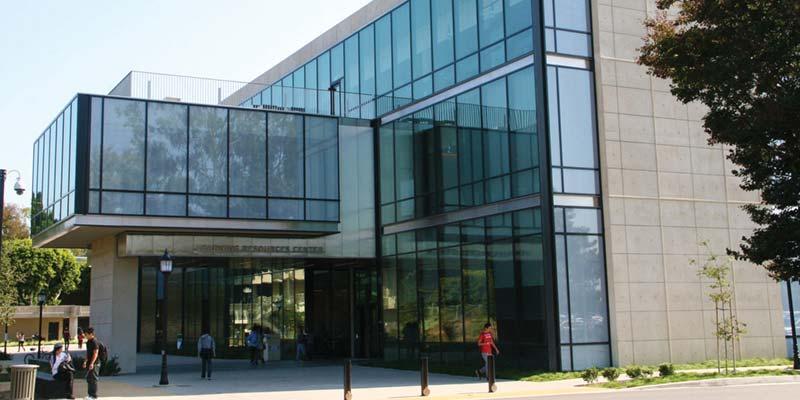Article Image 寺尾 忠泰さん — Golden West College(ゴールデン・ウエスト・カレッジ)での留学体験