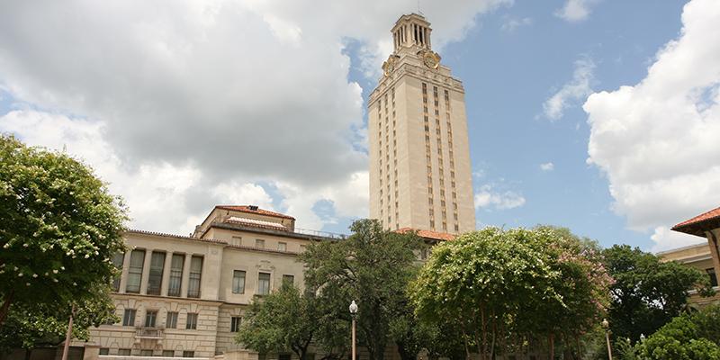 Article Image 宮川 玲菜さん — University of Texas at Austin(テキサス大学オースティン校)での留学体験