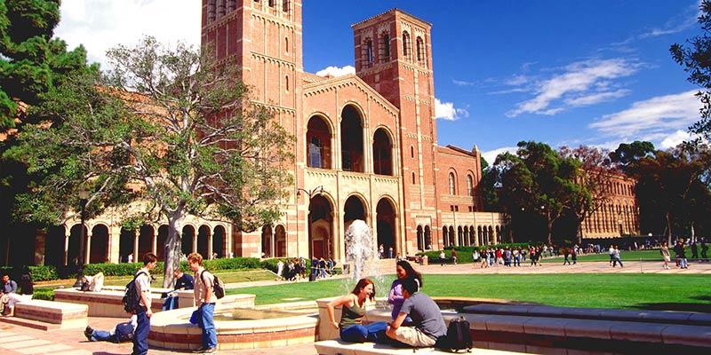 Article Image Pablo García de la Huerta Rabat, de Chile: estudiante de inglés de la Universidad de California, Los Angeles (UCLA)