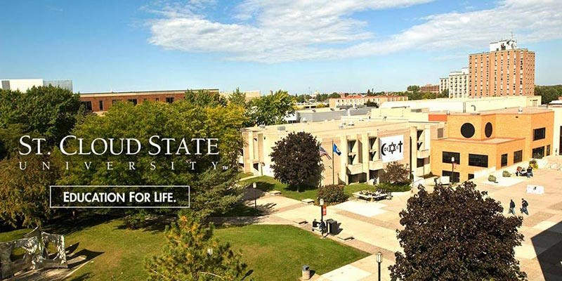 Article Image Nhi Tran from Vietnam: Studying English at the Intensive English Center (IEC) at St. Cloud State University