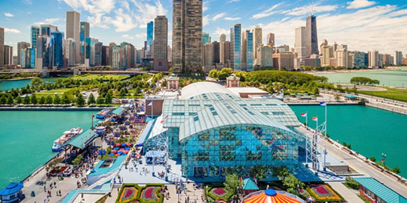 Article Image ¡Bienvenido a la Ciudad del Viento! Encuentre su hogar en Chicago