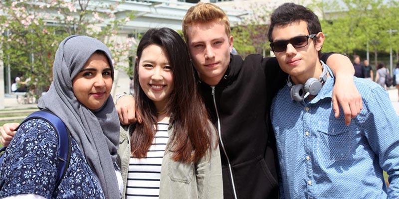 Article Image Hidemi Nakamura du Japon : Étudier l'anglais à l'Institut anglais du Howard Community College