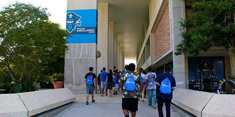 Article Image ベトナムのPhuongLam Quynh Nguyen:ニューオーリンズ大学の集中英語プログラム(IELP)で英語を学ぶ