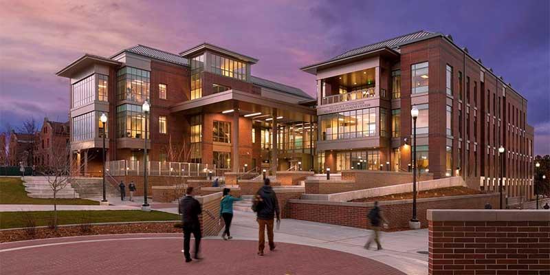 Article Image Kore'den Seongyun Cho: Reno Nevada Üniversitesi'nde İnşaat Mühendisliği Okuyor
