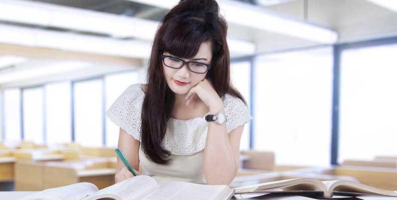 Article Image Exámenes de admisión para estudiantes internacionales | Study in the US