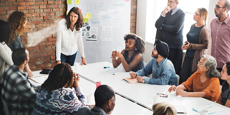 Article Image あなたはビジネスをするためにビジネスを勉強する必要はありません