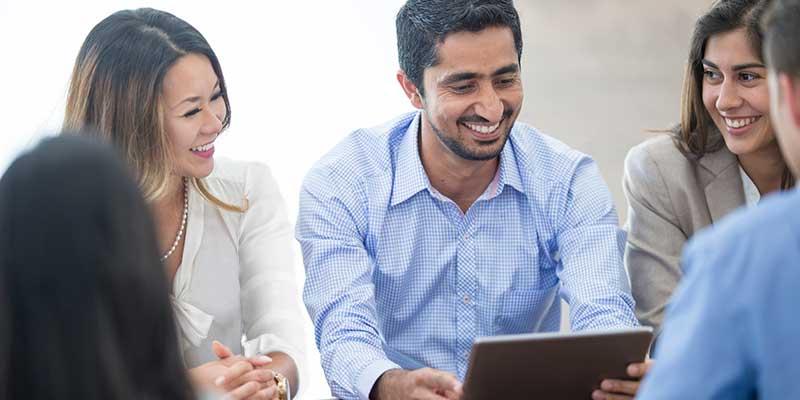 Article Image Admissions MBA: Conseils pour les étudiants internationaux