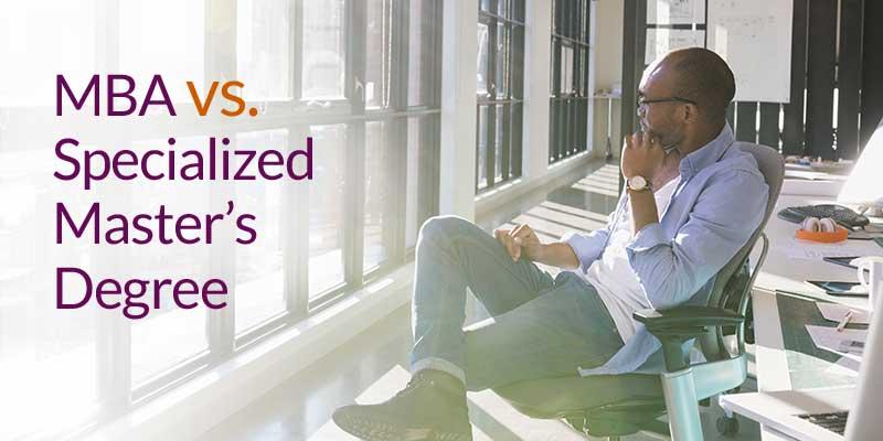 Article Image Степень MBA или специализированная магистратура: что лучше для вас?
