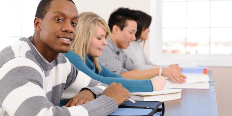 Article Image Dicas de estudo para o TOEFL iBT®