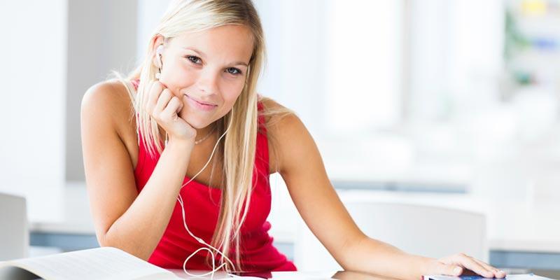Article Image Sugerencias para rendir un examen con éxito