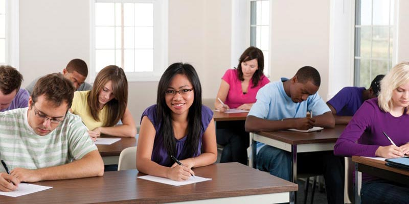 Article Image Examen Pearson de Inglés Académico
