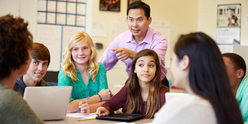 Article Image Finding the Right Boarding School for You