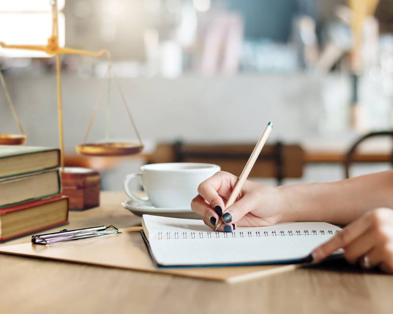 Article Image アメリカで法律を学ぶ方法