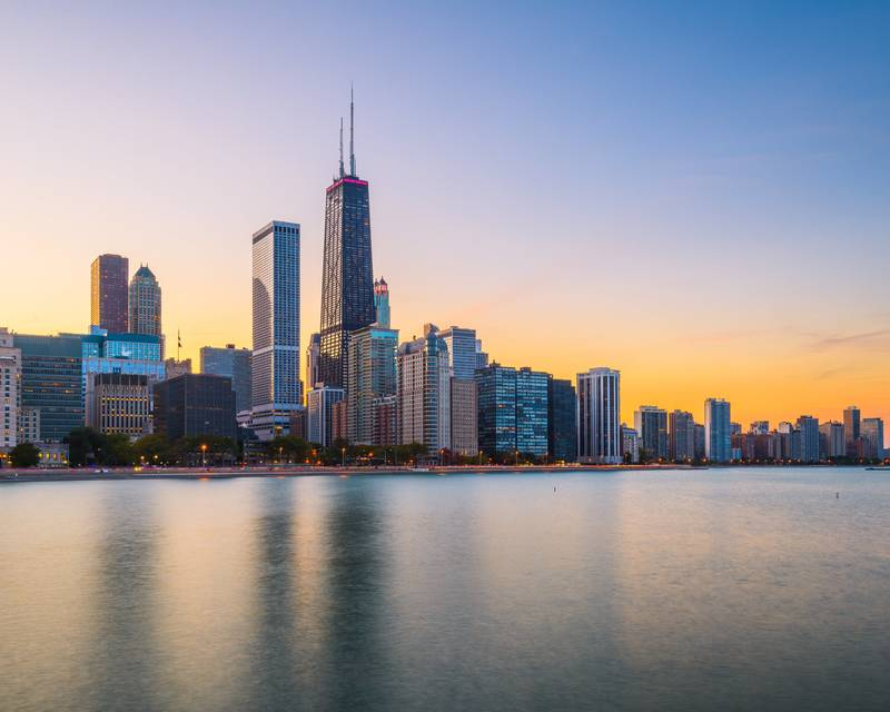 Article Image Onde posso estudar inglês em Chicago, Illinois?