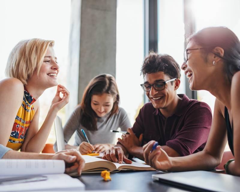 Article Image Comment puis-je m'offrir un collège aux États-Unis?