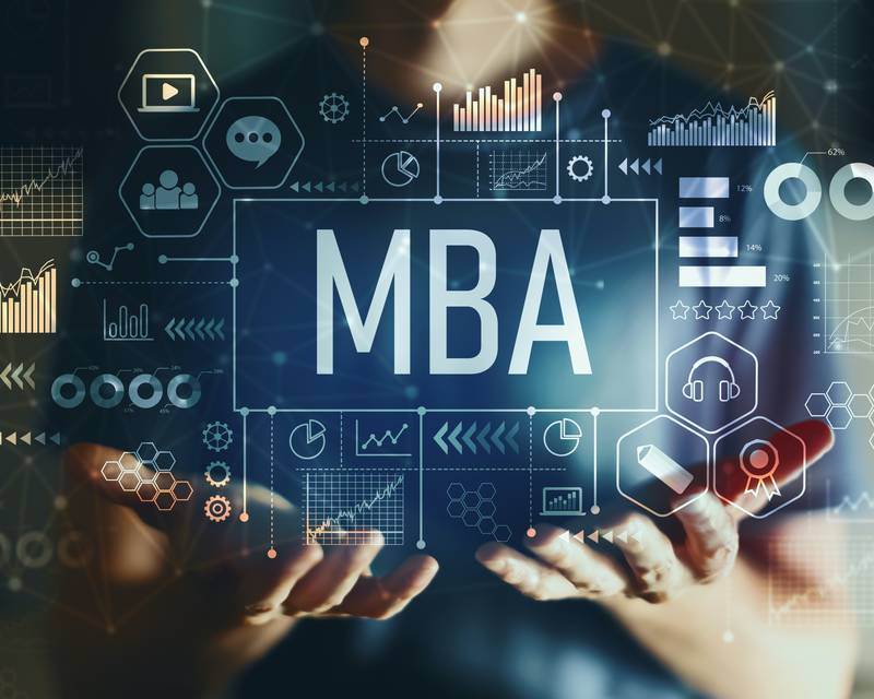Article Image Oluwaseun Adebara 是 MBA 申請人,也是美國 MBA 之旅的參與者,她分享了她在 MBA 之旅中的經歷。