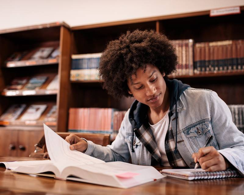Article Image How to Study for the LSAT