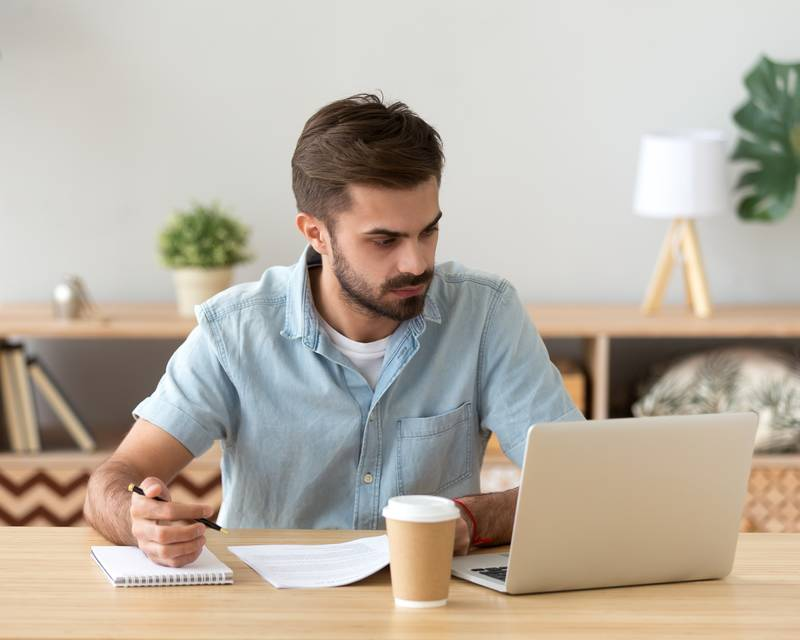 Article Image 7 Tools to Stay Productive While Studying Online