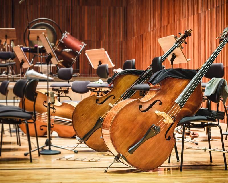 Article Image 4 cách tận dụng tối đa thời gian của bạn tại trường cao đẳng âm nhạc