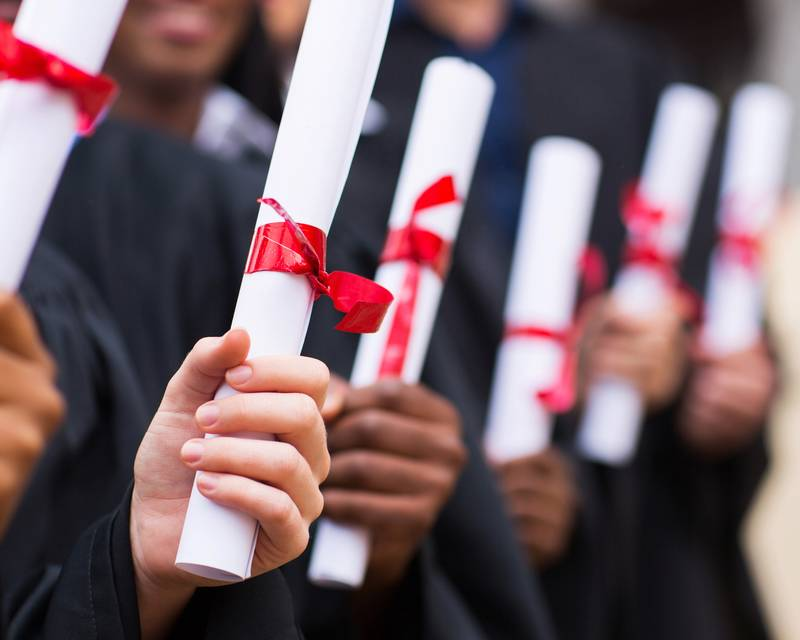 Article Image What is the Cost of a Master's Degree in the USA?