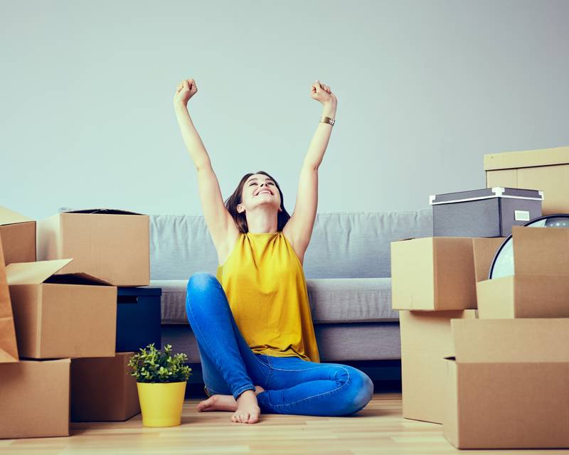 Article Image Moving to the USA? Tips for Finding an Apartment and How to Settle in Quickly and Easily