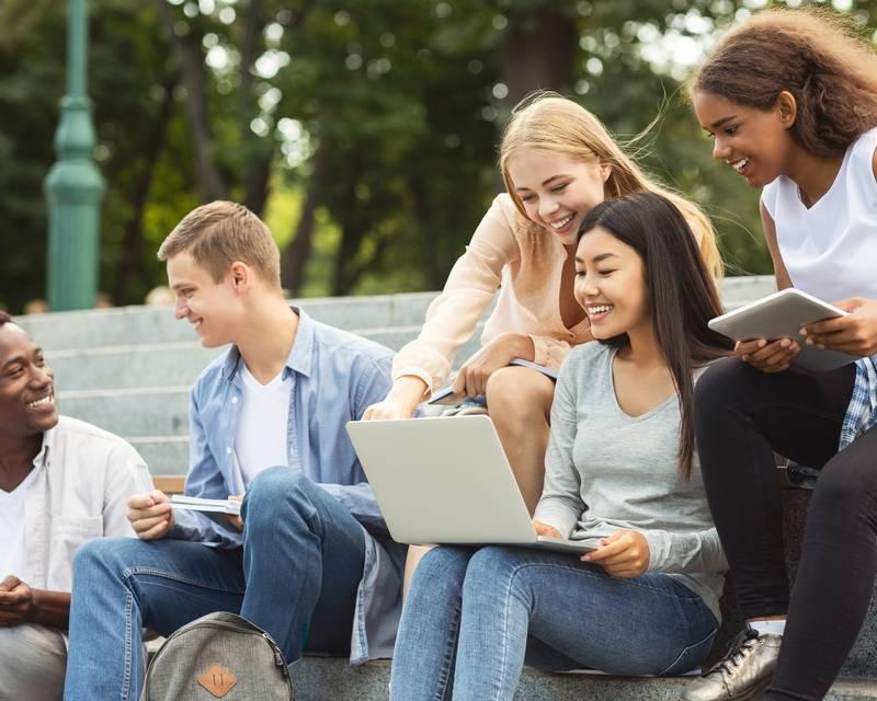 Article Image Thạc sĩ Quản trị Kinh Doanh - MBA tại Mỹ