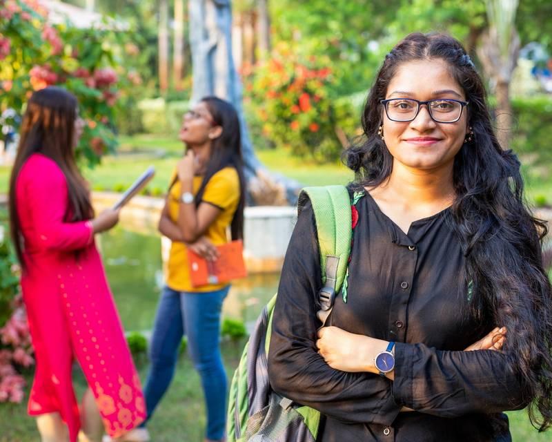 Article Image L'Inde et une éducation aux arts libéraux
