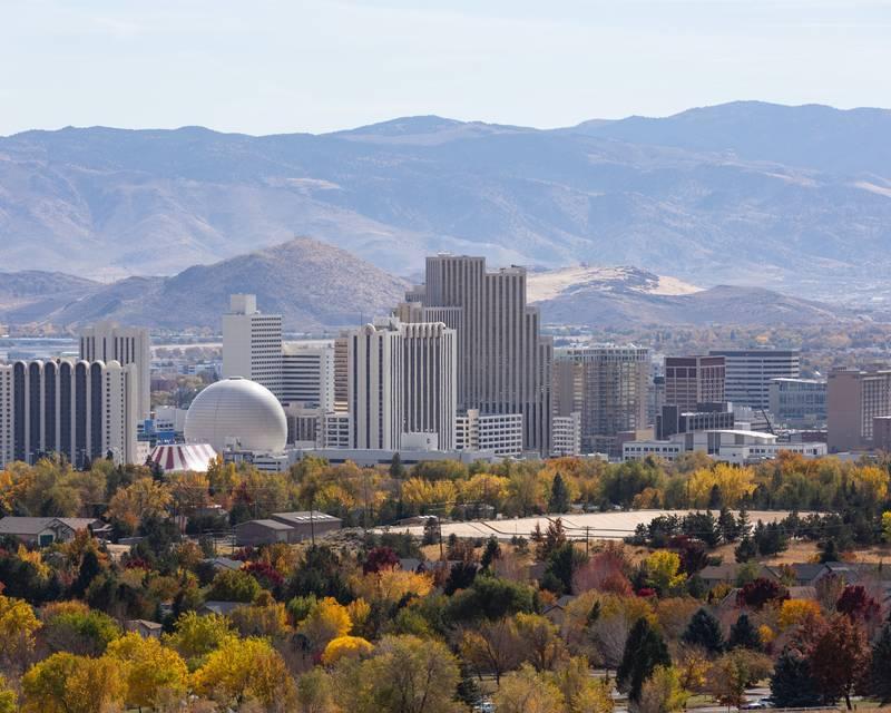 Article Image Làm gì ở Reno, Nevada, Mùa hè này
