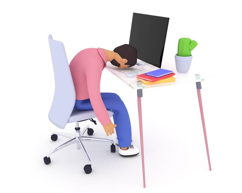 Article Image 6 conseils de récupération du burnout