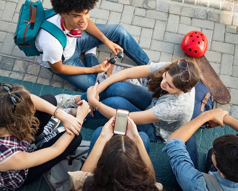 Article Image La fréquentation d'un collège communautaire est un choix intelligent. Voici comment