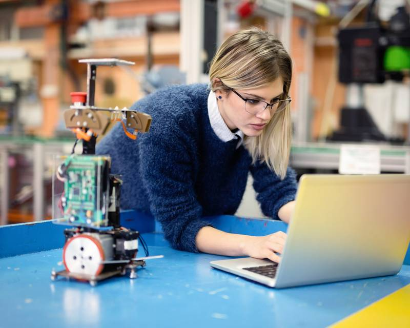 Article Image Why Study Engineering in the USA