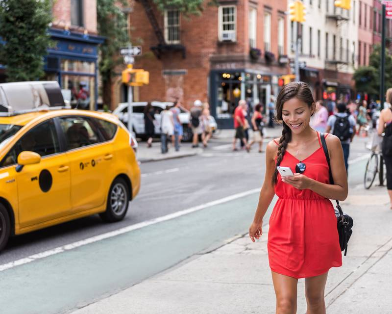 Article Image Spend a Summer in New York City!