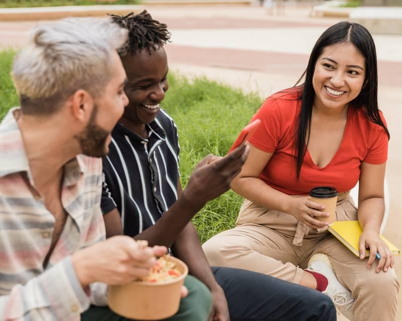 Article Image L'étudiant du 21e siècle : le rôle de l'école