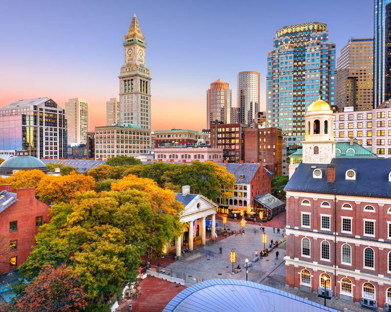 Article Image Looking for a university in the States? Check out what Boston has to offer!