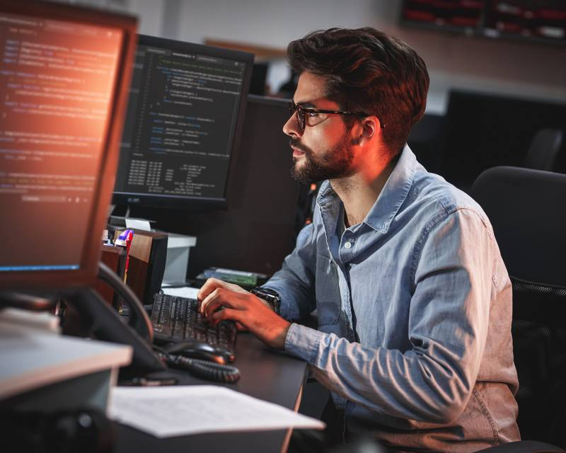 Article Image Truy nã tin tặc! Nghề nghiệp trong An ninh mạng