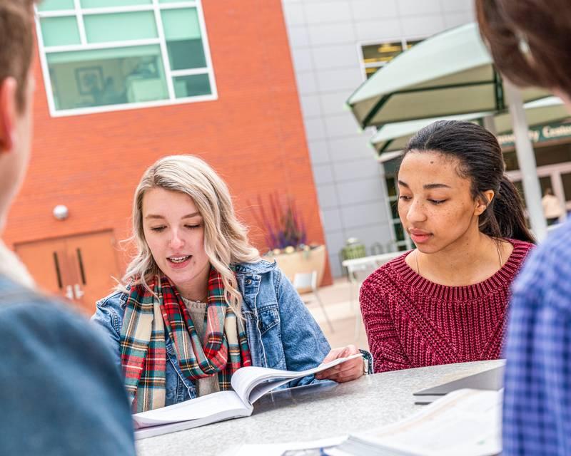 Article Image Est-ce que je serai admissible à une formation pratique facultative (OPT) dans un collège communautaire? Oui!