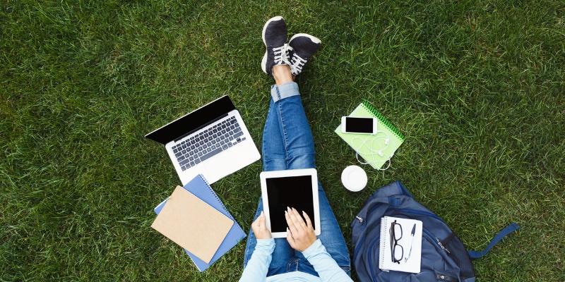 Article Image Los beneficios de la tecnología de avanzada en los estudios