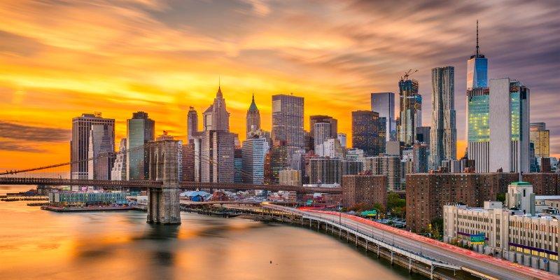 Article Image 快捷方式 | 当她们还在纽约买买买的时候,你的英语已经达到了大学水平 - Where Can I Study English in New York, New York?