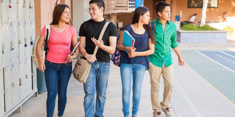 Article Image Bir ABD Yatılı Okulunda Okumanın Beş Faydası