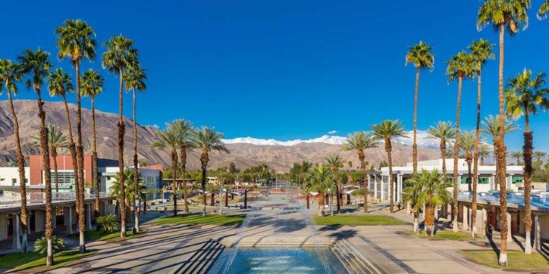 Article Image Ao Shibayama dari Jepang: Belajar Bahasa Inggris dan Perhotelan di College of the Desert