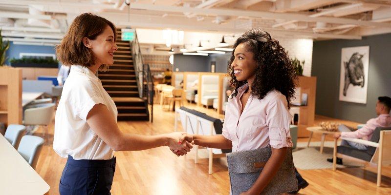 Article Image 5 lời khuyên cho công việc đầu tiên của bạn hoặc cuộc phỏng vấn thực tập