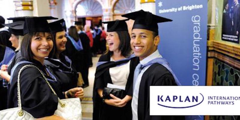 Article Image Học tiếng Anh với Kaplan International!