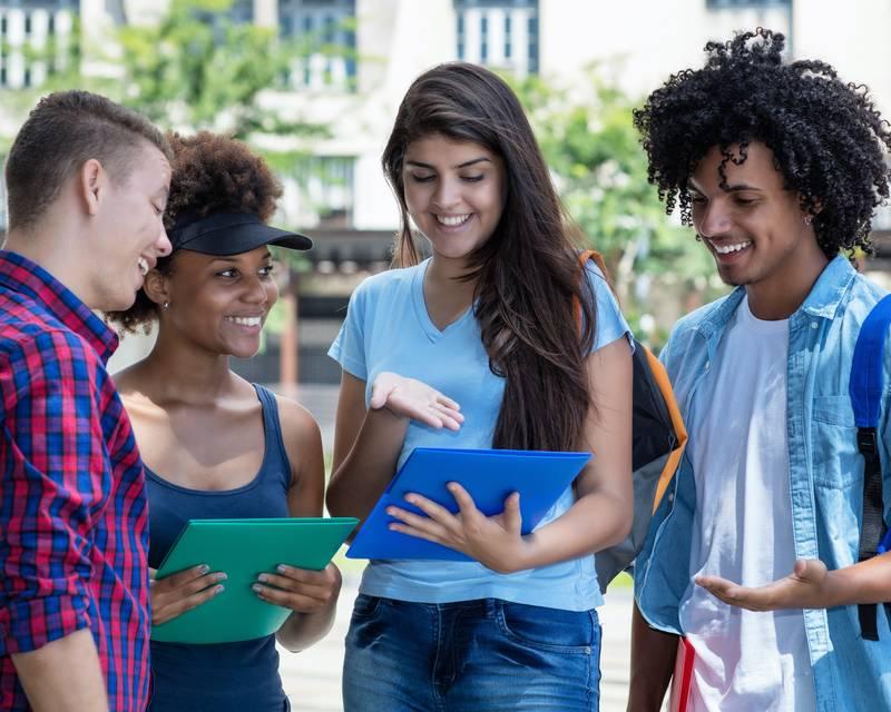 Article Image International Education Fairs