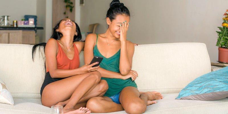 Article Image Общежитие - дневники соседей по комнате