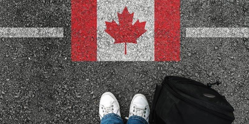 Article Image Канада: английский или французский?