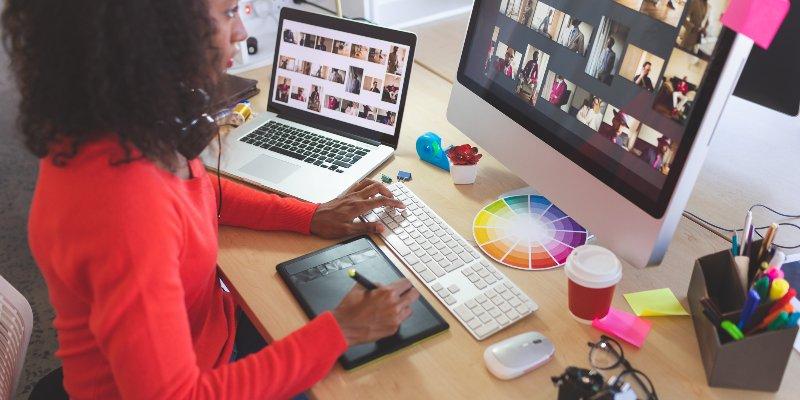 Article Image Классные онлайн-курсы, которые также сделают вас заметными