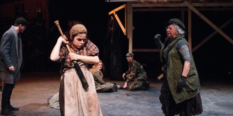 Article Image 4 des meilleurs programmes de théâtre de premier cycle aux États-Unis (et celui que j'ai choisi)
